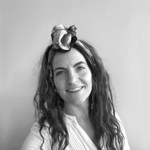 Iley Rushton – Wellbeing Leader Berwick campus