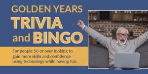 Golden Years Trivia and Bingo